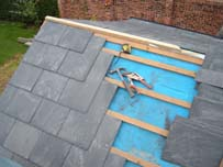 hq roofing